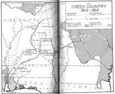 BATTLE OF CALEBEEi 1813  During the Creek Indian War, that had begun August 30, 1813, with the Indian attack on Fort Mims,an engagement took place between the Georgia militia, under Gen. Floyd,1 and the Creek Indians, January 27, 1814, ... Read More