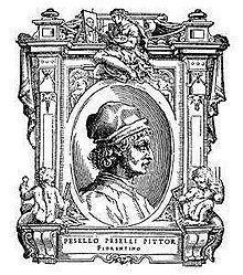 Giuliano d'Arrigo, detto il Pesello (Firenze, 1367 – 1446), è stato un pittore italiano