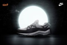 "Nike Air Huarache Light ""Eclipse"" 