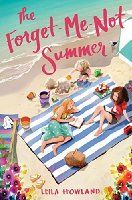 The Forget-Me-Not Summer (Silver Sisters)