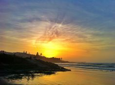 SUNSET in all it's glory at Yzerfontein West Coast, South Africa, Celestial, Explore, Sunset, Landscape, Outdoor, Outdoors, Scenery