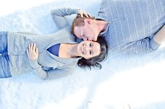 I want to do this for my 3 year anniversary photo / winter
