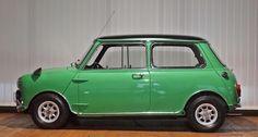 1967 Austin Mini Cooper - MK I