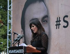 Wife of American Pastor Saeed Abedini Says Prison Guards in Iran Say He Will Never Go Free Until He Denies Christ