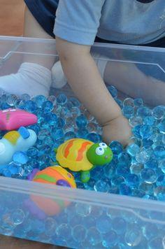 Actividades para padres y peques
