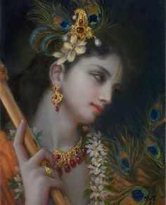 Photo shared by 🙏𝒥𝒶𝒾 𝒮𝒽𝓇𝒾 ℛ𝒶𝒹𝒽ℯ𝓎 𝒦𝓇𝒾𝓈𝒽𝓃𝒶🛐 on October 2019 tagging Image may contain: one or more people and closeup Krishna Lila, Cute Krishna, Radha Krishna Love, Krishna Radha, Radha Rani, Lord Krishna Images, Radha Krishna Pictures, Durga Images, Krishna Bilder