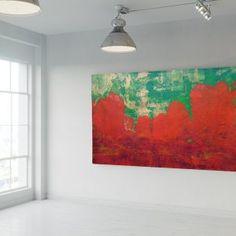 Ivana Olbricht   Slovak abstract artist Meet The Artist, Abstract Landscape, Landscapes, Artwork, Painting, Paisajes, Scenery, Work Of Art, Auguste Rodin Artwork