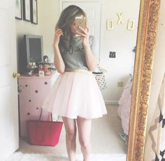 The Best Feminine Styles of Instagram From December | J'adore Lexie Couture