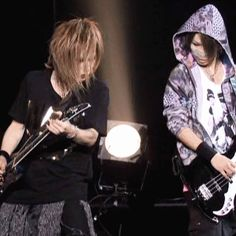 Uruha.Reita(The GazettE)