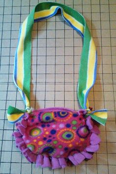 a patchwork world: Hamster Crafts!