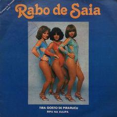 Rabo De Saia - Tira Gosto De Pirarucu / Ripa Na Xulipa (Vinyl) at Discogs