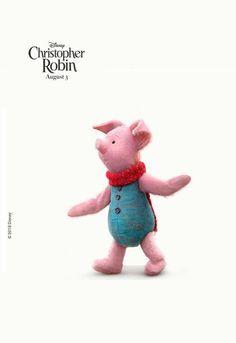 Christopher Robin - Um Reencontro Inesquecível (2018) Winnie The Pooh Drawing, Winne The Pooh, Winnie The Pooh Friends, Arte Disney, Disney Art, Disney Movies, Wallpaper Iphone Cute, Disney Wallpaper, Disney Christopher Robin
