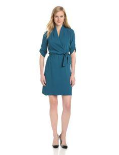 Amazon.com: T Tahari Women's Tallulah Dress: Clothing