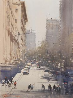 Joseph Zbukvic... | Kai Fine Art