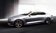 The mind behind some of the most luxurious car designs in history, Peter Schreyer is at it again with his new brand Genesis under parent company Hyundai-Kia.