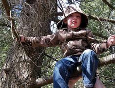 Raising Adventurous Children