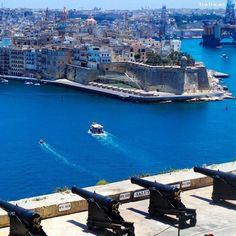 Valletta, Malta,