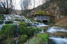 Serbia.com | The waterfalls of Serbia: A natural wealth surrounded by mystery - Serbia.com