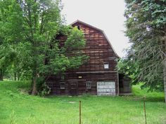 Abandoned Farm in Sussex County 4 by rchrdcnnnghm, via Flickr