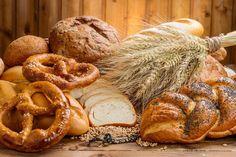 ¿Cómo hacer pan casero?