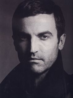 Nicolas Ghesquière, born in 1971, is a French fashion designer and the current creative director of the house of Louis Vuitton, and helped Balenciaga turn into an acclaimed fashion house.