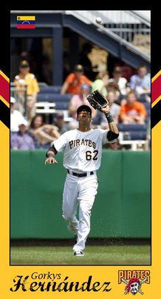 Mlb, Pittsburgh Pirates, Baseball Cards, Sports, Baseball Players, Hs Sports, Sport