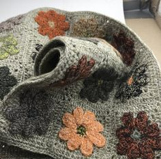 Sophie Digard crochet