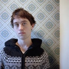 Connor O Brien/Villagers (ireland) Glastonbury 2013, John Peel, Concert Tickets, Lineup, Singing, Men Sweater, Album, Songs, Guys