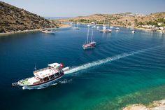 Gumusluk Bay | by Durukos Yachting