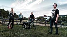 Gold Vicious and De Kofferband at Lokaal Vredebreuk #zeeheldennieuws #livemusic  #denhaag