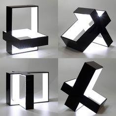 Lampe multi positions HERMAN design by AKO  http://www.ag-products.fr/fr/745-lampe-multi-positions-herman-design-by-ako.html