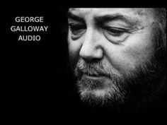 George Galloway speaks to a Zionist - PART 2