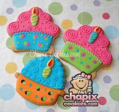 Cupcakes   pinterest.com/PinInHome/cupcake-queen