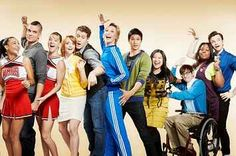 Pop Quiz: What's my favorite Glee episode ever? If u get this right I will give u a shoutout by glee. Cory Monteith, Lea Michele, Glee Cast, It Cast, Blake Jenner, Mark Salling, Amber Riley, Matthew Morrison, Ventura California