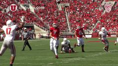 Watch our video recap of Utah Football's 59-27 win over Fresno State!