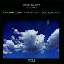Collin Walcott - Cloud Dance