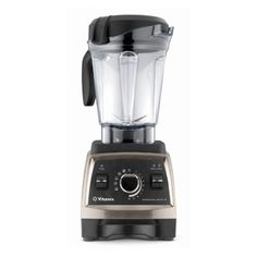 "Vitamix Professional 750 Heritage Blender, With Free ""The Vitamix Cookbook"""