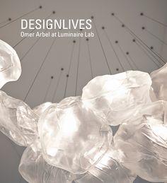 #DesignLives with #Bocci's #OmerArbel at #LuminaireLab. Read more via our #IluminateBlog: http://luminaire.com/illuminate/2372/