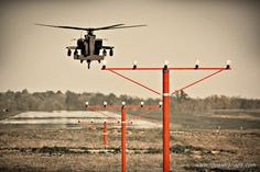 AH-64 Apache (photo by Ross Rippy)