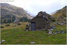 Refugio de Barrosa - Paisajes de Ordesa