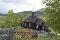 Sollia Church Sollia, Stor-Elvdal, Hedmark, NORWAY
