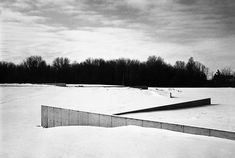 Richard Serra, ENDS OF THE EARTH