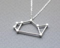Luulla-Zizibejewelry-925 Sterling Silver Sagittarius, the Archer Pendant necklac - Zodiac Sign jewelry, N0808G-$29.00(Artfire-Zizibejewelry-$28.50)