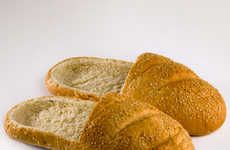 Embroidered Bread : Wonder Bread Embroidery