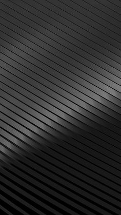 Diagonal Black Stripes
