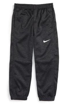 Nike 'KO' Therma-FIT Sweatpants (Toddler Boys & Little Boys)
