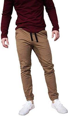 Rello /& Reese Hommes Jeans Pantalon Basic Stretch Jeans Regular Slim bleu nouveau