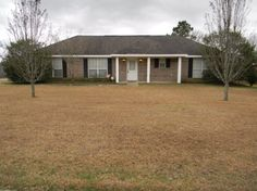 3/2 brick home features split floor plan. Large living room, kitchen with SS appliances including refrigerator. Large master with double walk in closets and double vanities. Large fenced in yard with gate and storage building. Qualifies for USDA! Low insurance rates!  Motivated sellers!!