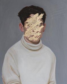 Henrietta Harris – INAG | I Need A Guide | #art #painting #henriettaharris