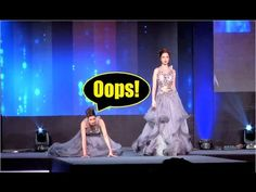 OOPS ! Indian Model's ramp walk goes WRONG | Most Embarrassing Moment. Click here to see the full video >>> https://youtu.be/-7Lpaeasp-Q #bollywood #fashion #bollywoodnews #fashionnews #bollywoodnewsvilla